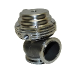 TiAl 38mm MV-S Wastegate (V-band)